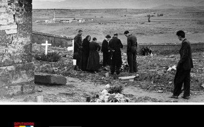 Todos los nombres. víctimas y victimarios (huesca, 1936-1945). presentación en zaragoza