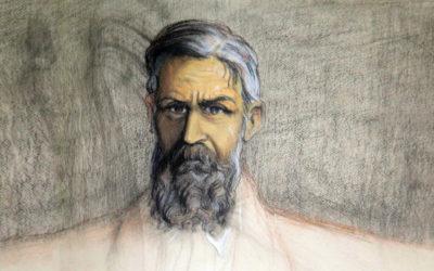 El Testamento vital de Silvio Kossti (1866-1928)
