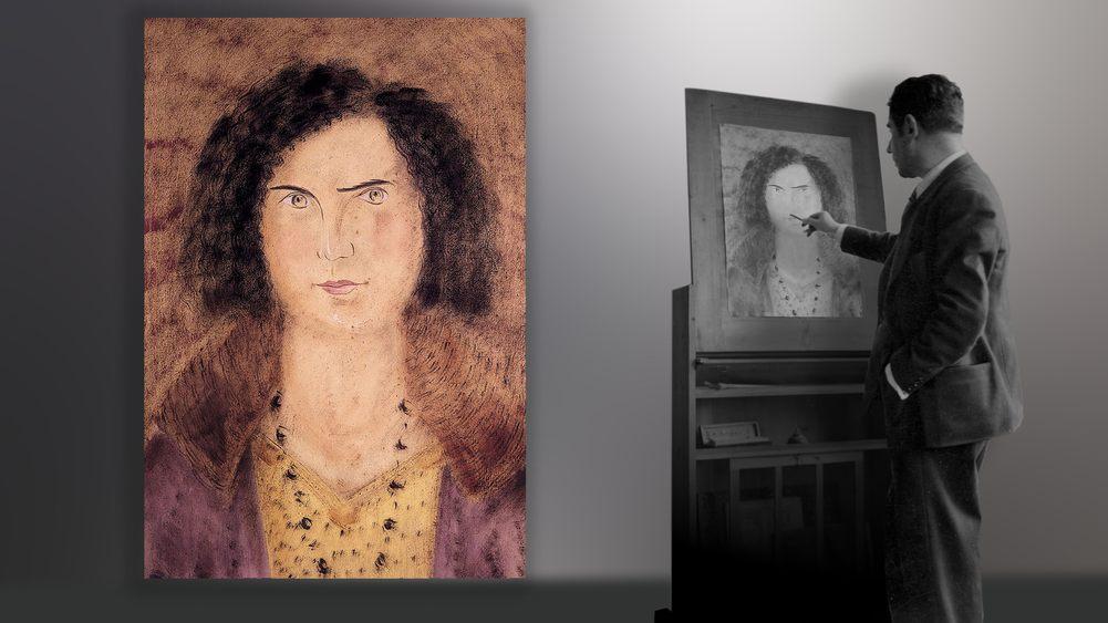 Ramón Acín e Isadora. Una hipótesis