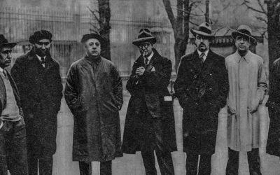14 de Abril. Ramón Acín y la II República española