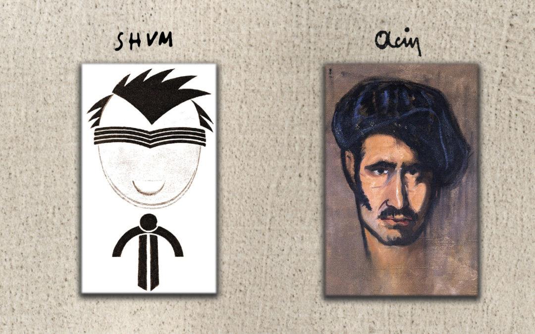 El dibujante Shum