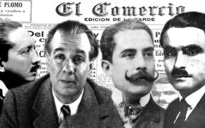Vargas Vila, Borges, un asesino y su víctima