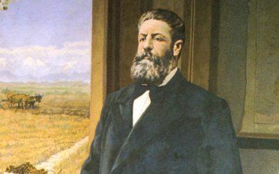 Joaquín Costa, Epicteto en la feria. Por Felipe Alaiz.