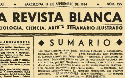 Alaiz escribe y Ramón dibuja (Tipos españoles I)