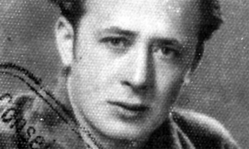 Francisco Ponzán. Héroe en la «Résistance»