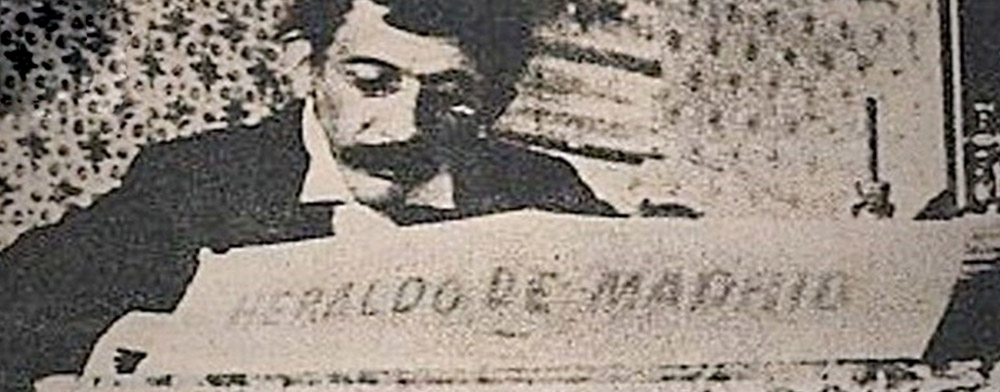 Luis Bonafoux. El periodista del partido contrario II