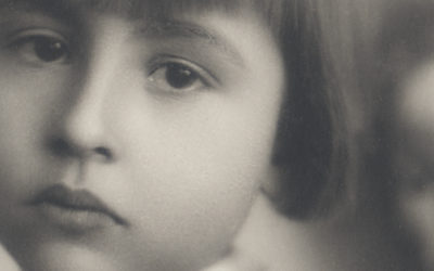 Recordando a Katia Acín. 1923-2004