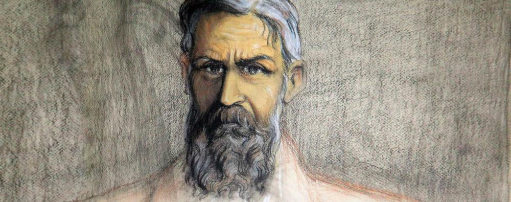 Manuel Bescós. El hombre que fue Silvio Kossti – I