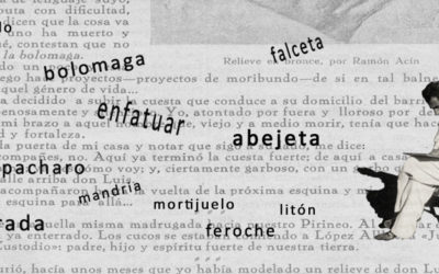 Para leer mejor a Ramón Acín