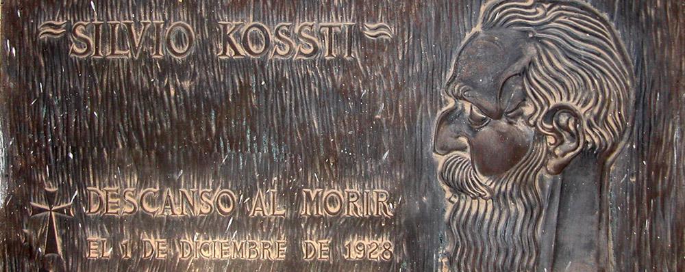 Silvio Kossti y 5. Un justo epílogo