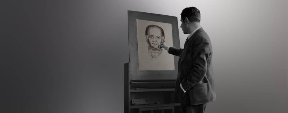 Goya en las palabras y obras de Ramón Acín [I]