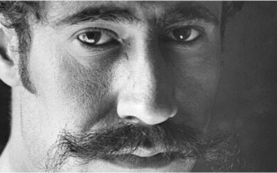 Ramón Acín. Este jueves charla virtual con Víctor Juan Borroy
