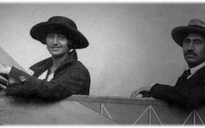 23 de agosto de 1936. Asesinato de Conchita Monrás
