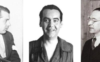 De Lorca, Rivas-Cherif y Otero Seco [III]